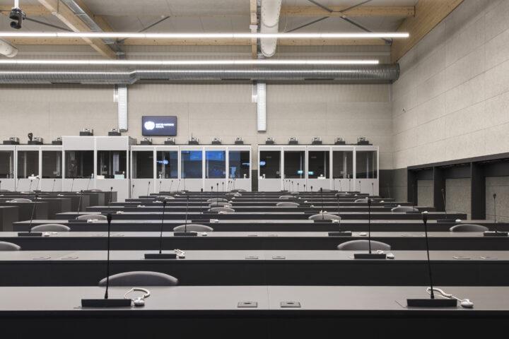 Expomobilia 2020 I TIC Geneva I Pavilion